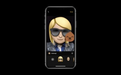 memoji iphone ios 12