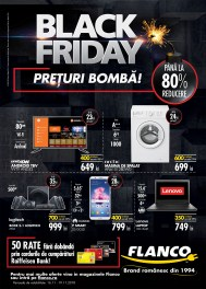 Catalog black friday flanco 2018