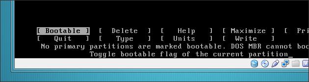 Bootable