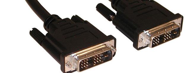 cablu DVI