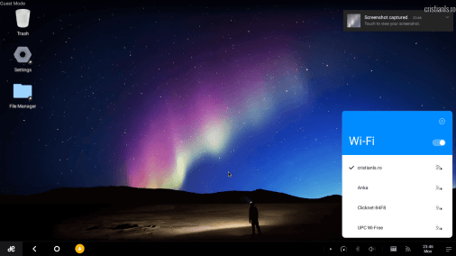 Remix OS - Android in PC (4)