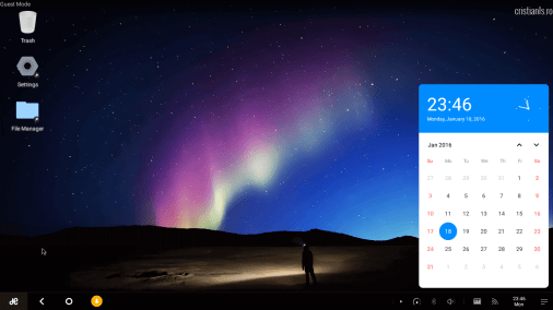 Remix OS - Android in PC (8)
