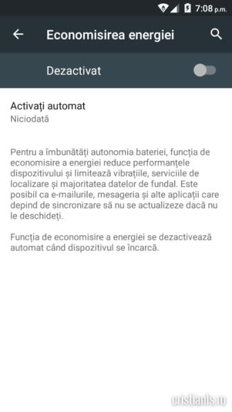 Optimizare consum de energie (3)