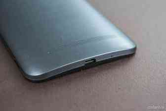 ASUS ZenFone 2 ZE551ML - USB