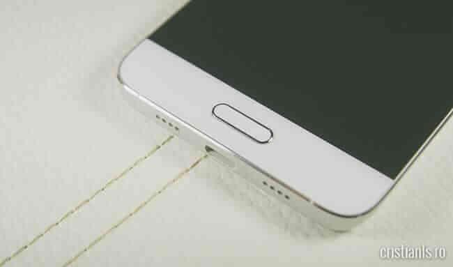 Xiaomi Mi 5 - Buton Home