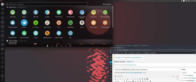 aplicatii Ubuntu 16.04