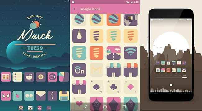 serenity icon pack