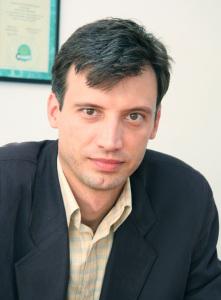 Dragos Salamac, Team Leader BenQ CEE pentru Romania