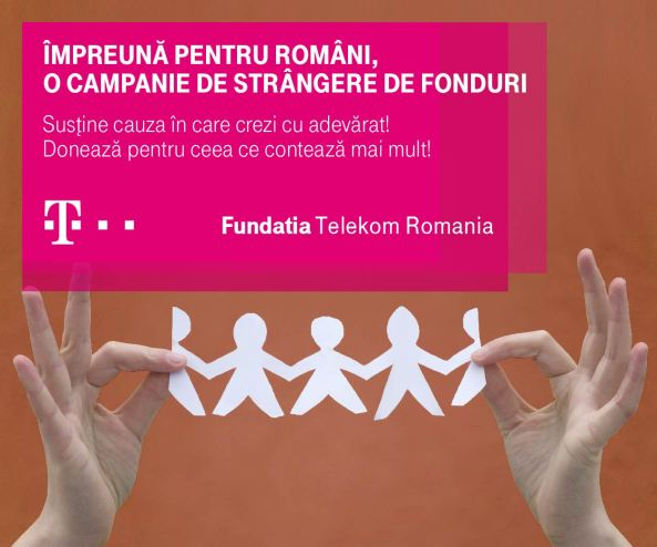 Fundatia_Telekom_Romania