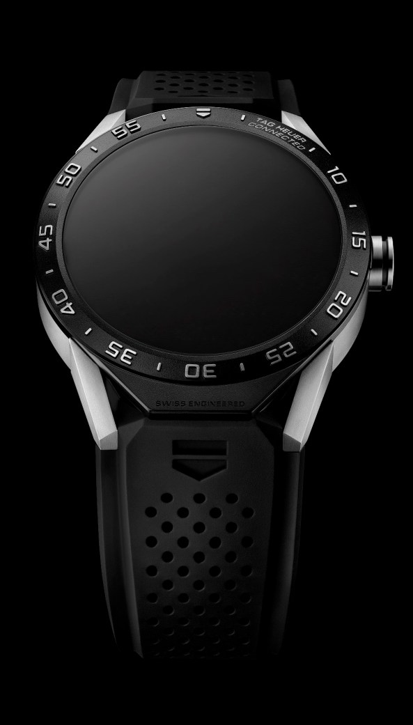 TAG Heuer Connected (3)
