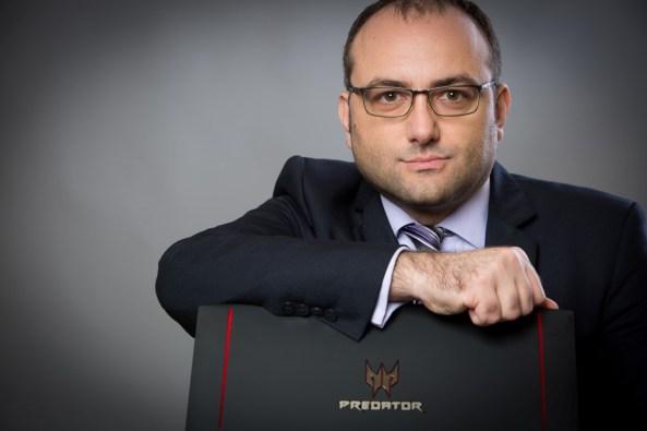 Constantin Balmus