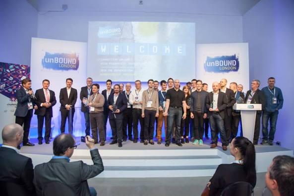 Start-up-urile participante la Challenge Up!