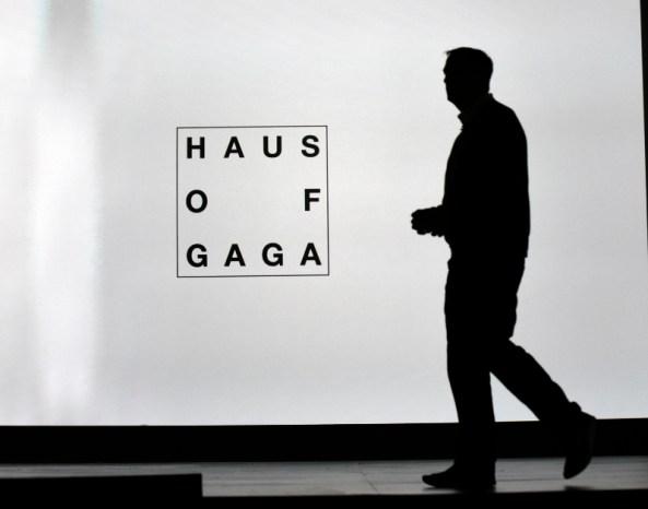 Intel a anuntat o colaborare cu artista Lady Gaga