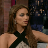 Irina Shayk Interviews After SI Project