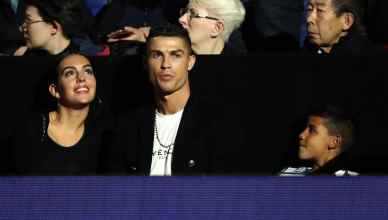 Cristiano Ronaldo Is Under Police Investigation Following Ski Trip