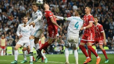Robert Lewandowski Refuses To Pick Cristiano Ronaldo As The GOAT!