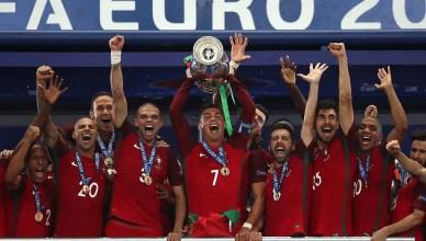 Records Cristiano Ronaldo Could Break In Euro 2020 Championship