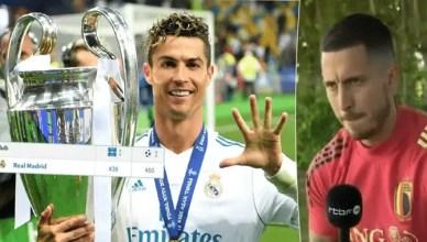 An Honest Opinion About Cristiano Ronaldo