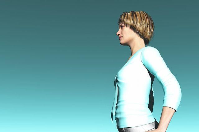 ¿Ayudan los implantes a levantar la autoestima en las mujeres?