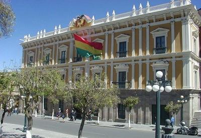 Iglesias de Bolivia se unen para trabajar el diálogo y la paz