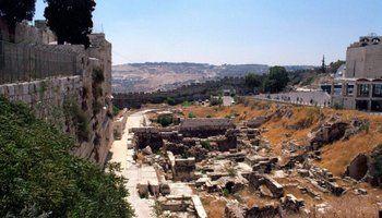 Arqueólogos encuentran otro sello relacionado con la Biblia