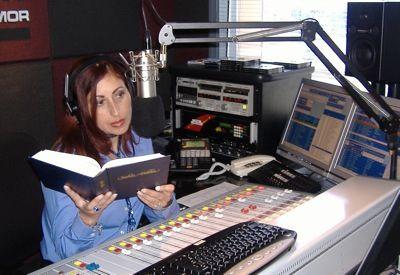 Claudia Pinzón, de la radio a la literatura
