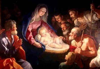 Astrónomos aseguran que la Navidad se celebra en el mes erróneo