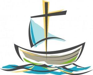 Dios nunca te abandona en la barca