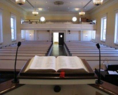 Cómo identificar un buen sermón