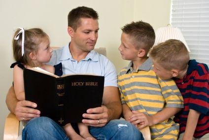 ¿A quién sirve la familia cristiana de hoy?
