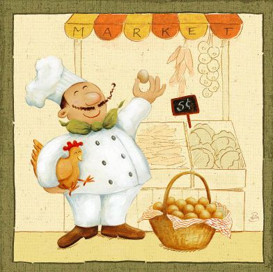 ¿Somos chefs o cocineros?