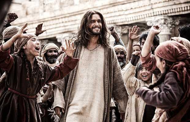 History Channel pone su mira en la Biblia