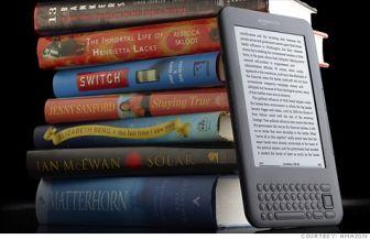 Amazon Publishing lanza un sello exclusivo para publicar libros cristianos