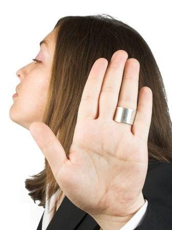¿Por qué respondes con hostilidad a quienes quieren hacerte bien?