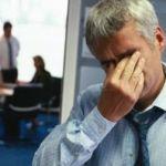Cuando el estrés controla nuestra vida