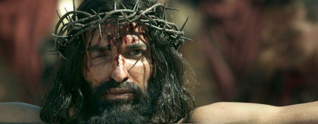 """La película """"Killing Jesus"""" rompe record de audiencia"""