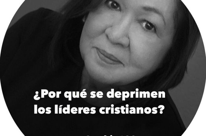 # 076 ¿Por qué se deprimen los líderes cristianos?