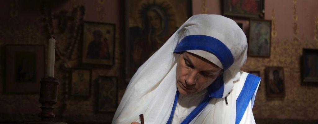 Nueva película explora la vida y la duda dela Madre Teresa