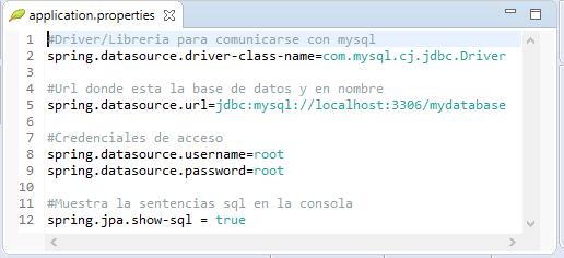 Spring Boot Security | Login | Login + MYSQL #1 | Cristian Ruiz