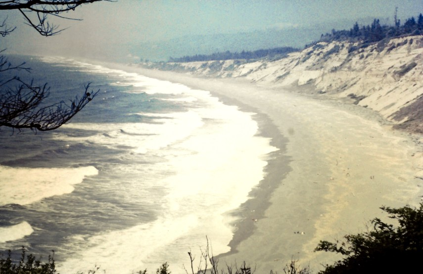 Agate Beach, Patrick's Point