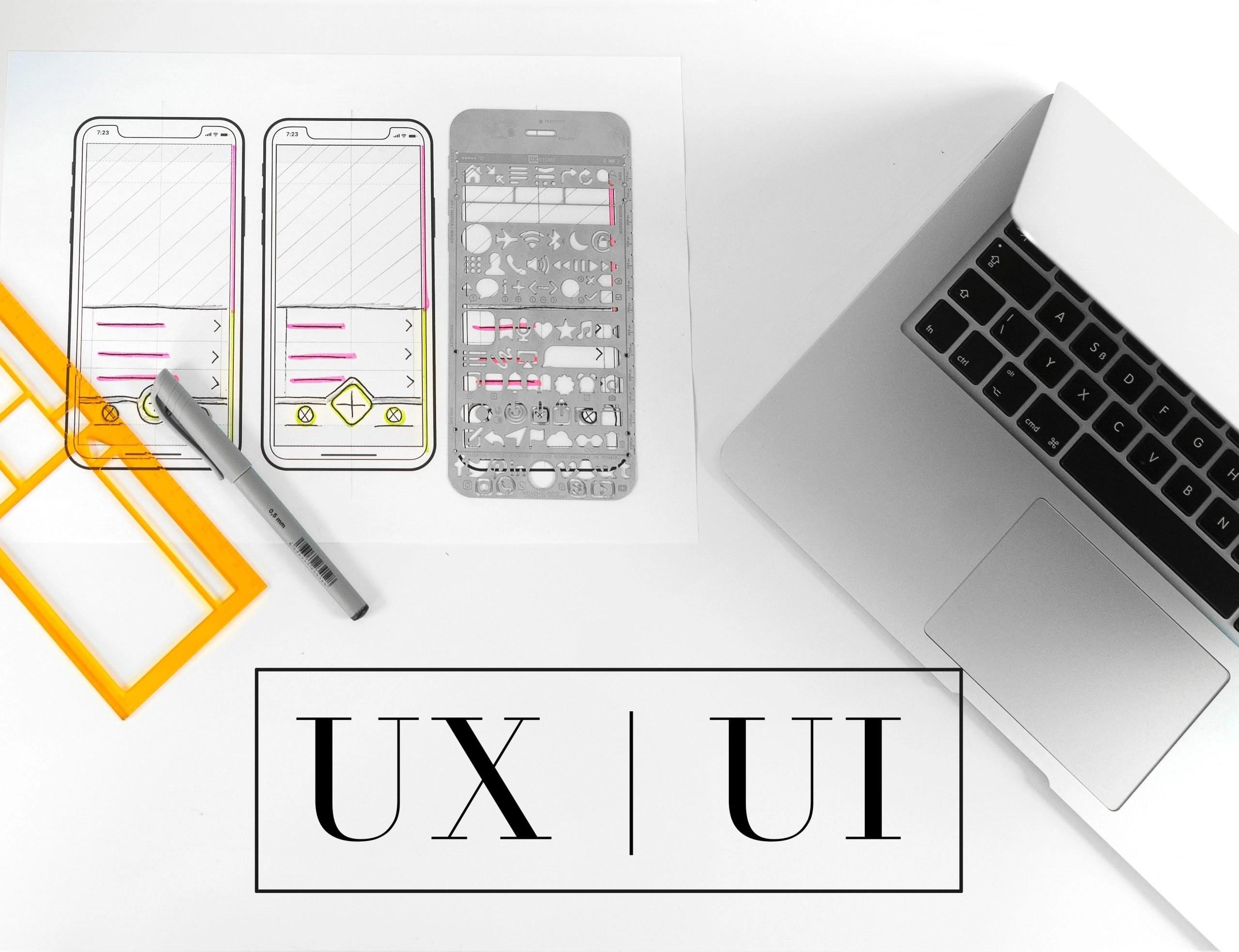 UX DESIGN | UI DESIGN PORTFOLIO