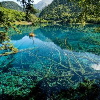7 Most Beautiful Lakes in Asia