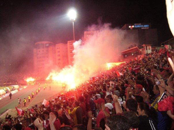 Galeria echipei Dinamo