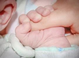 Mânuțe-de-copil