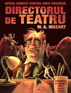Directorul de Teatru @ Opera Comică pentru Copii | București | Municipiul București | România