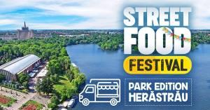 Street Food Festival: Park Edition // Herăstrău @ Beraria H | București | Municipiul București | România