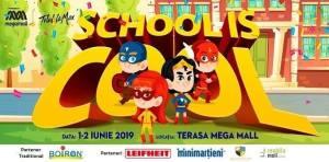 School is Cool @ Mega Mall Bucuresti | București | Municipiul București | România