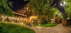 Festin în Grădina Hotel Caro! @ Hotel Caro | București | Municipiul București | România