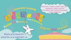 Festivalul Alandala @ Romexpo