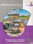 Book Cover: Bases para Legislar la Prevención y Gestión Integral de Residuos